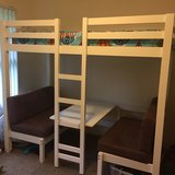 Convertible Bunk Bed in Watertown, New York