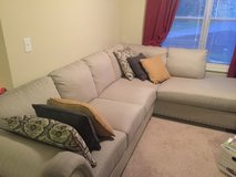 New Sectional in Columbia, South Carolina