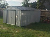 Storage Shed 10ft x 12 ft in Columbia, South Carolina