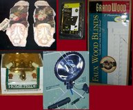 All New & Unused Stuff in Naperville, Illinois