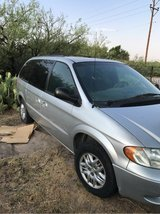 2000 Dodge Caravan in Alamogordo, New Mexico