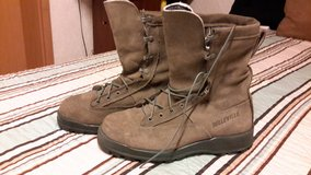 Belleville Boots (new) 9,5 in Ramstein, Germany