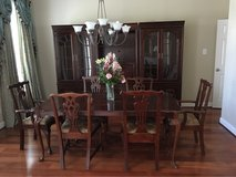 Pennsylvania House Dining Room Set in Pasadena, Texas