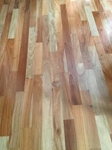 Engineered Hardwood Exotic Flooring in Naperville, Illinois