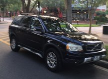 2008 Volvo XC-90 in Tampa, Florida