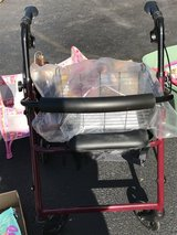 Barely used top of the line walker! in Chicago, Illinois