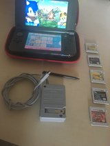 Nintendo 3DS, 5 games in Ramstein, Germany