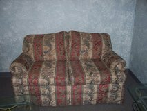 Living room set, couch, love seat & chair in Alamogordo, New Mexico
