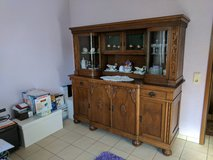 Antique Schrank (early 1900s) in Ramstein, Germany