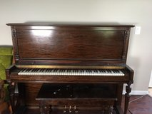 A piano  that needs a new home in Naperville, Illinois