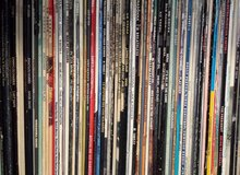 Vintage Record Album LPs. in Grafenwoehr, GE