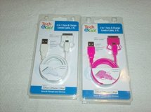 Tech & Go - 2-in-1 Cable in Lockport, Illinois