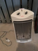 Heater in Grafenwoehr, GE