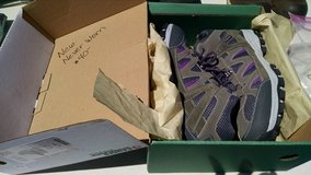 Gander Mountain Trail Climber Hiking Boots New never worn in Fort Drum, New York