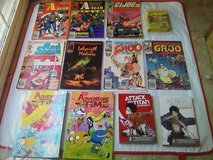Lot vintage and Modern Comic Books in Beaufort, South Carolina