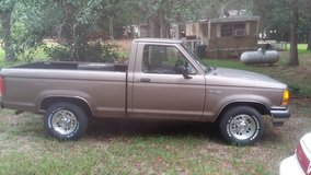 1992 Ford Ranger in Warner Robins, Georgia