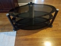 **price drop ready to sell** TV stand entertainment console in Kingwood, Texas
