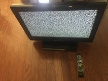 """Toshiba 26"""" LCD HDTV with remote in Beaufort, South Carolina"""