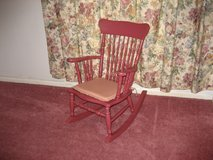 VINTAGE ROCKING CHAIR in Leesville, Louisiana