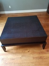 **price drop ready to sell** Coffee table - square shape in The Woodlands, Texas