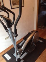 Crosstrainer (Elliptical) For Sale in Ramstein, Germany