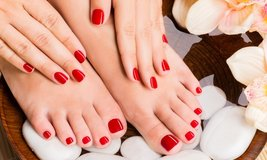 ***I Have 2 Certificates For A Spa Manicure & Pedicure*** in Houston, Texas