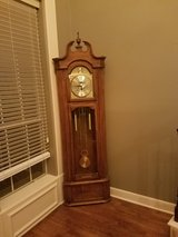 **price drop ready to sell** Grandfather clock in Conroe, Texas