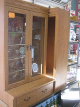 2 NICE CABINETS  ( SALE !! 0 in 29 Palms, California