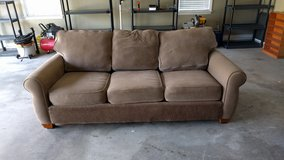 Couch in Cherry Point, North Carolina