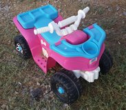 Fisher price power wheels in Alamogordo, New Mexico