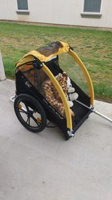 Burley Bee Bike Trailer in Camp Pendleton, California