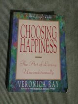 Choosing Happiness in Chicago, Illinois