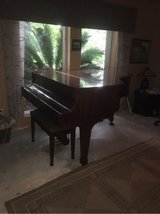 K. Kawai KG-2D baby grand piano in Houston, Texas