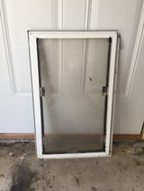 Dog Door in Naperville, Illinois