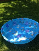 Toddler pool in Naperville, Illinois