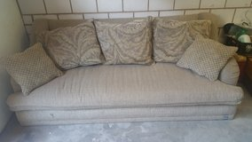 FREE Couch and love seat in Landstuhl in Ramstein, Germany