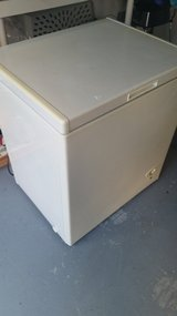~Haier Deep freezer~ works great!! in Camp Lejeune, North Carolina