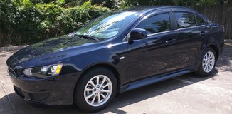 2014 Mitsubishi Lancer ES with 43K Miles - Fuel Economy - Reliable $7500 in Lake Charles, Louisiana
