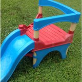 Toddlers Slide and Climbing Gym in Clarksville, Tennessee