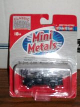 Mini Metals HO Scale '54 Ford F-350 Pickup Sheridan Blue in Chicago, Illinois