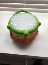 leap frog drum in Naperville, Illinois