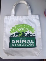 canvas bag Disney Animal Kingdom in Plainfield, Illinois