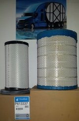 AIR FILTER SET DONALDSON P613336 & P613337 (International Air Filter 3551814C1 in Leesville, Louisiana