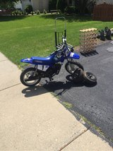 Yamaha dirt bike PW 50 in Naperville, Illinois