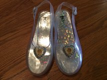 Cinderella shoes in Naperville, Illinois