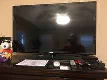 39 inch LCD Samsung television in Fort Benning, Georgia