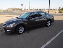 2015 Altima 2.5 S  Could be yours! in Alamogordo, New Mexico