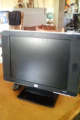 Flat Panel Monitor with Speakers in 29 Palms, California