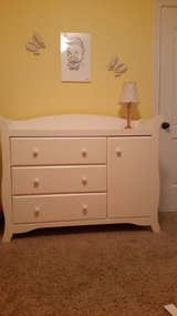 Baby Changing Table w/storage in Hopkinsville, Kentucky