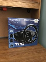 Thrustmaster T80 racing wheel in Clarksville, Tennessee